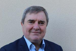 Jean-Yves Denis, maire de Crosmières