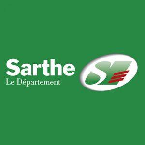 Sarthe, le département